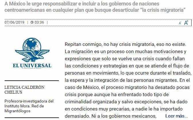 México: Tercer país inseguro.